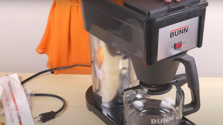 Top 6 Best Bunn Coffee Makers (Reviews & Buying Guide)