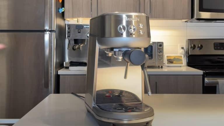 Top 6 Best Italian Espresso Machines Reviews In 2021