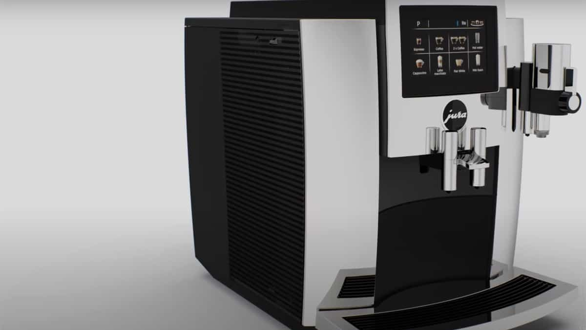 Top 6 Best Jura Coffee Machines: Reviews And Buying Tips