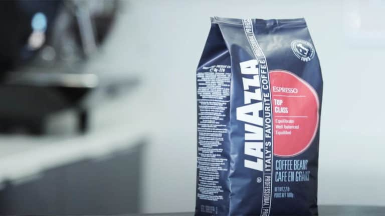 Top 6 Best Lavazza Coffee Beans ( Reviews & Buying Guide)