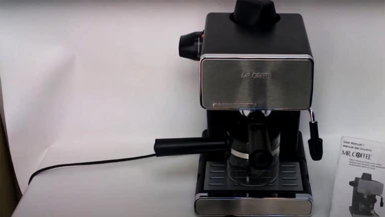 Top 6 Best Mr. Coffee Maker 2021: Reviews & Buying Guide