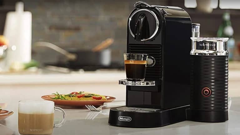 Top 6 Best Nespresso Machines 2021: Reviews & Buying Guide