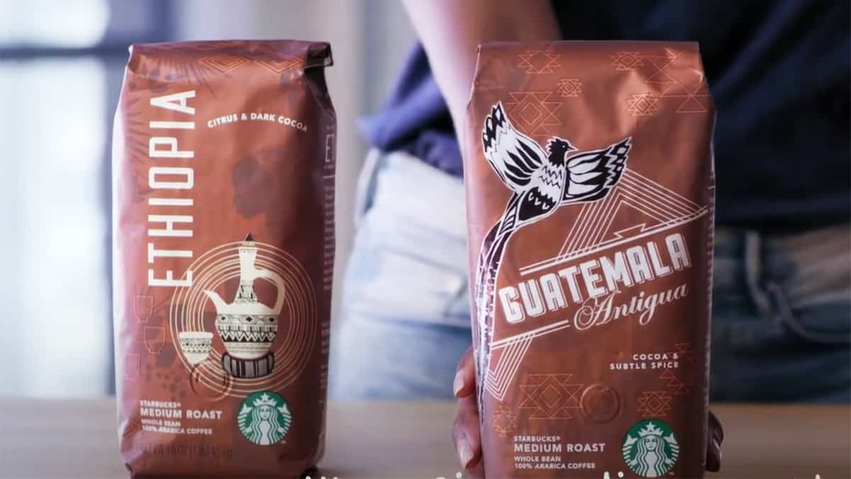 Top 6 Best Starbucks Coffee Beans (Reviews & Buying Guide)