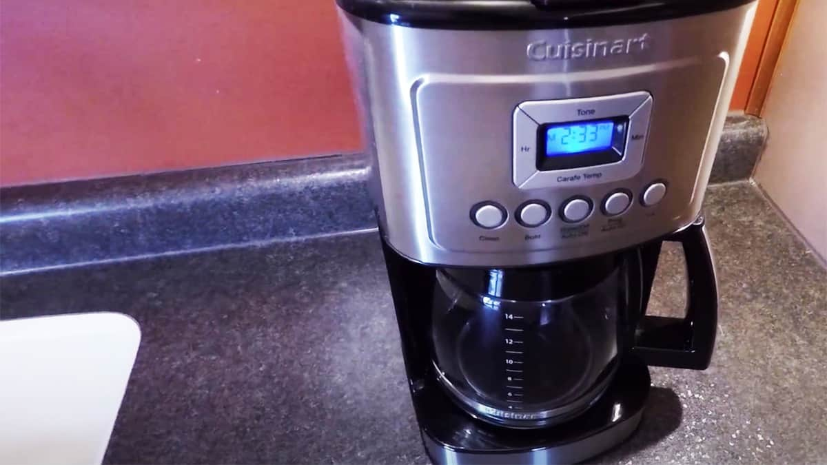 Top 6 Best BPA Free Coffee Maker (Reviews & Buying Guide)
