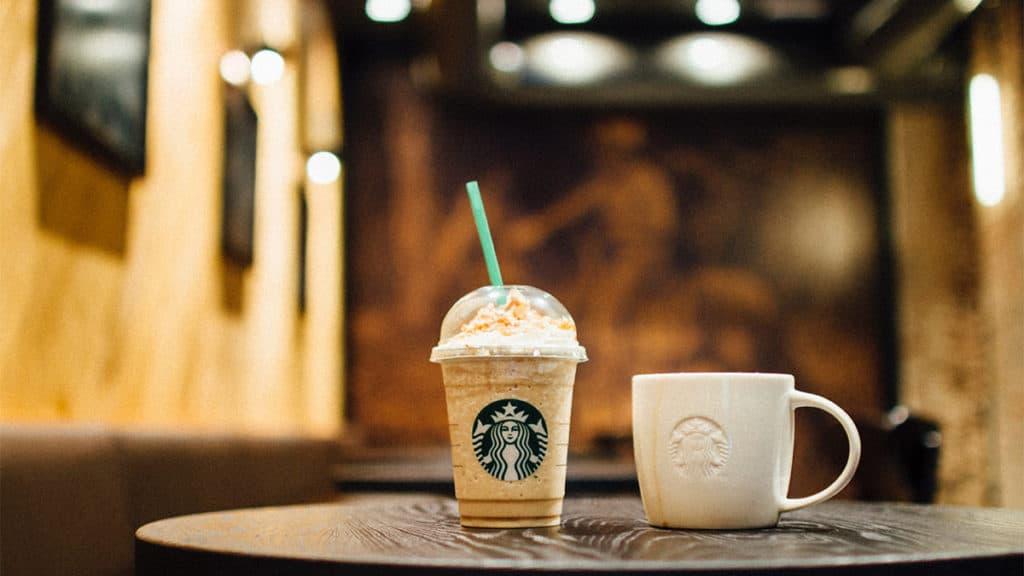 Chai Creme Frappuccino