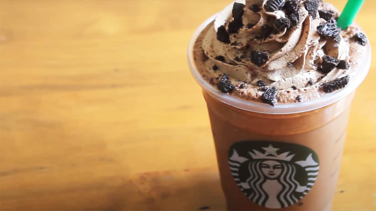 What Is A Frappuccino? - A Delicious Coffee With No Caffeine