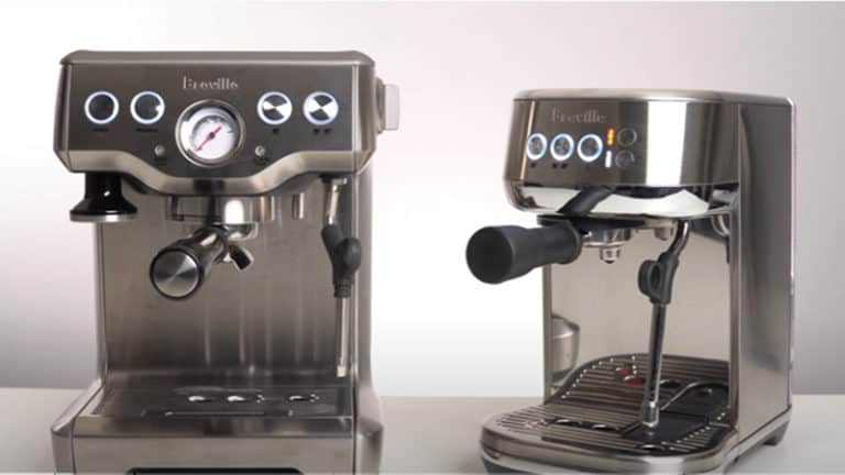 Breville Bambino Plus vs Infuser: Which Should You Buy?
