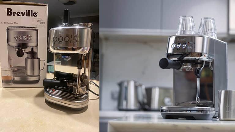 The Best Breville Bambino Plus vs Pro: Comparison For Buyers