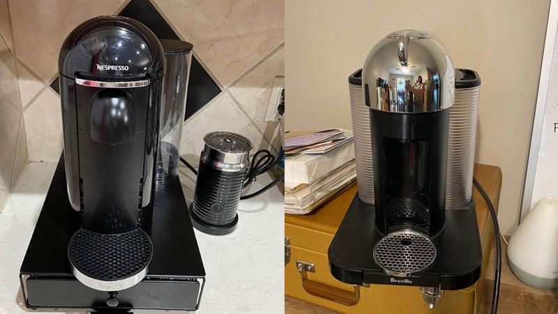 Breville Nespresso Vertuo vs VertuoPlus: Which Is Better?