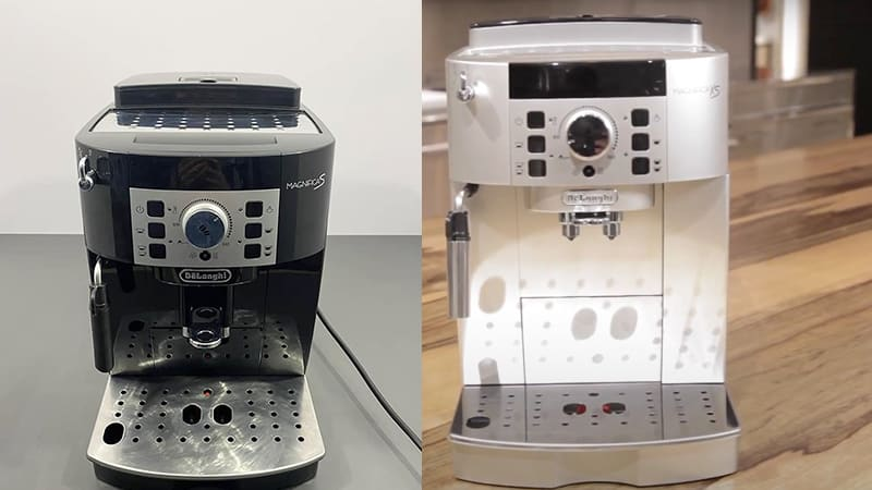 Which Is Better? My Honest Is Delonghi Magnifica S vs XS