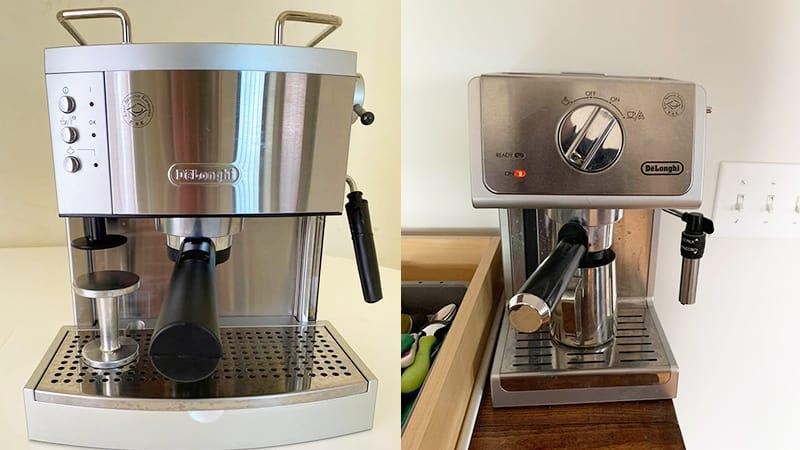 Delonghi EC702 vs ECP3630: Which Is The Best Espresso Maker?