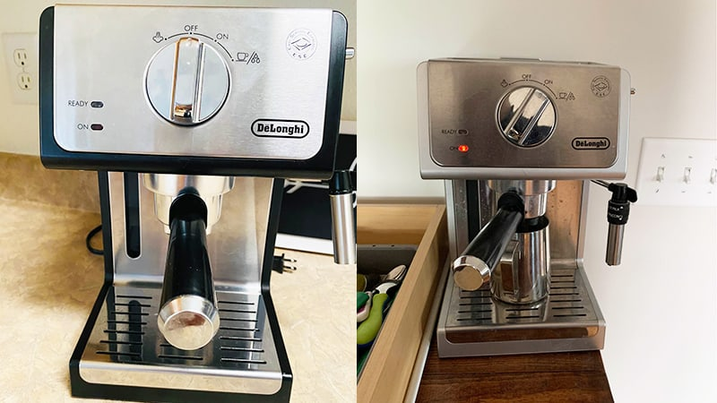 Delonghi ECP3420 vs ECP3630: Which Makes Better Coffee?