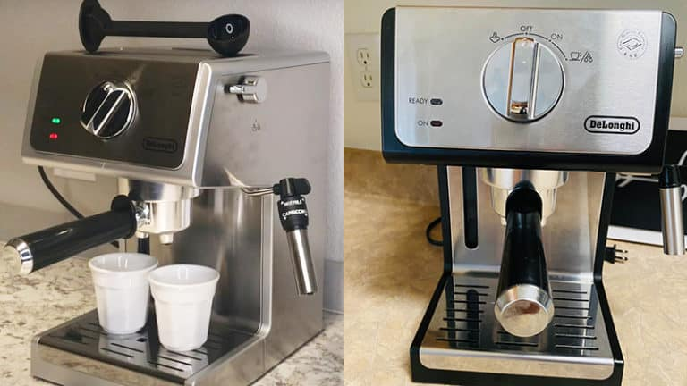 Delonghi ECP3620 vs ECP3420: Which You Need To Buy?