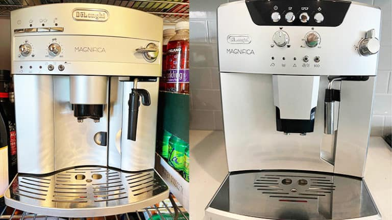 Delonghi ESAM3300 vs ESAM04110s: Which Is The Best For You?