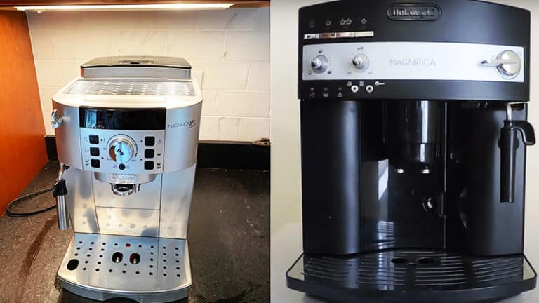 Delonghi Magnifica XS vs Magnifica: Which Should You Buy?