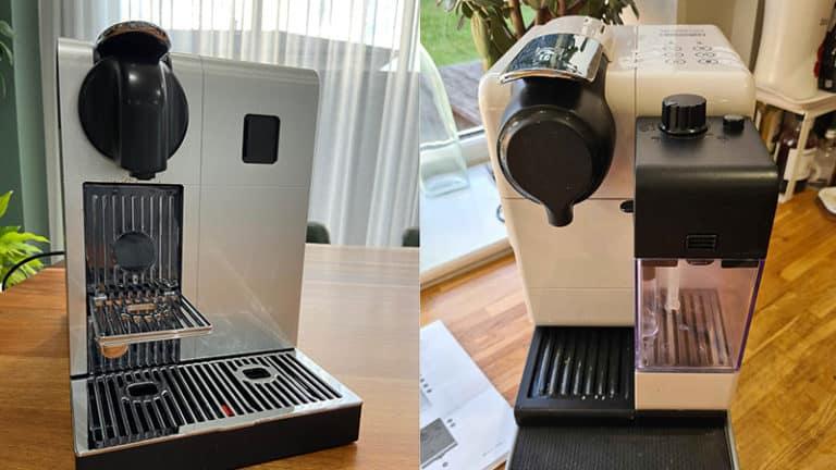 Delonghi Nespresso Lattissima Pro vs Touch:Comparison Review