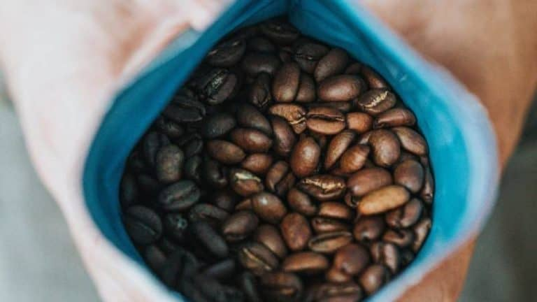 How To Open Coffee Bag - Best Easy Ways