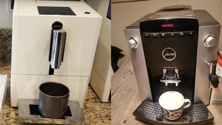 Jura A1 vs Ena 8- Which Model Is Worth Your Money?