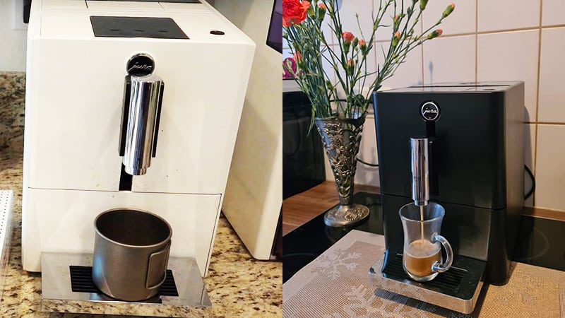 Jura A1 vs Ena Micro 1- Which Model Is Worth Your Money?