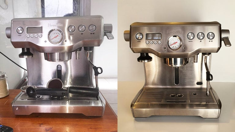 Breville Dual Boiler 900 vs 920: Which One Is Great?