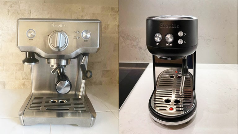 Breville Duo Temp Pro vs Bambino Review: Find Out The Better
