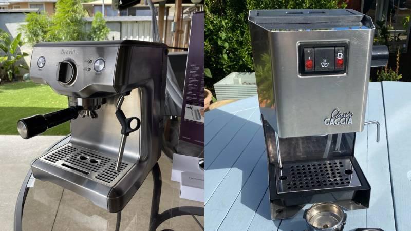 Breville Duo Temp Pro Vs Gaggia Classic: Compare 2 Cut-Price