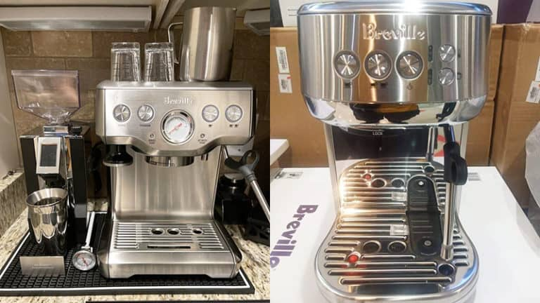 Breville Infuser vs Bambino Review: What Is The Right Choice?