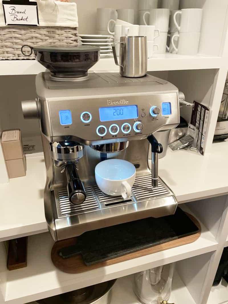 Breville Oracle Super Automatic