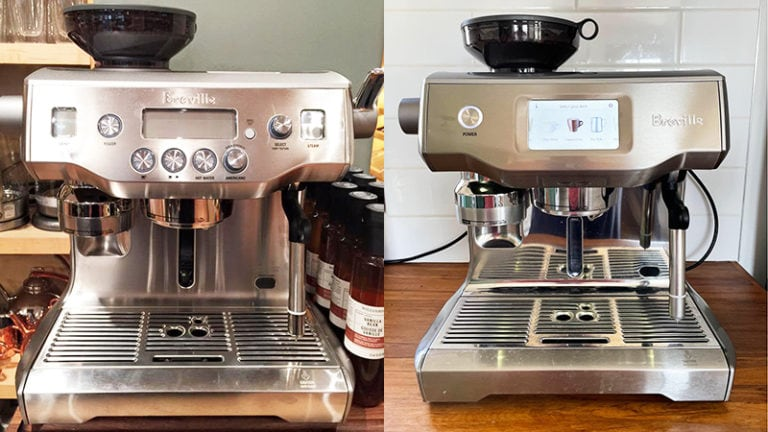 Breville Oracle vs Oracle Touch: Which Is The 'Superior'?