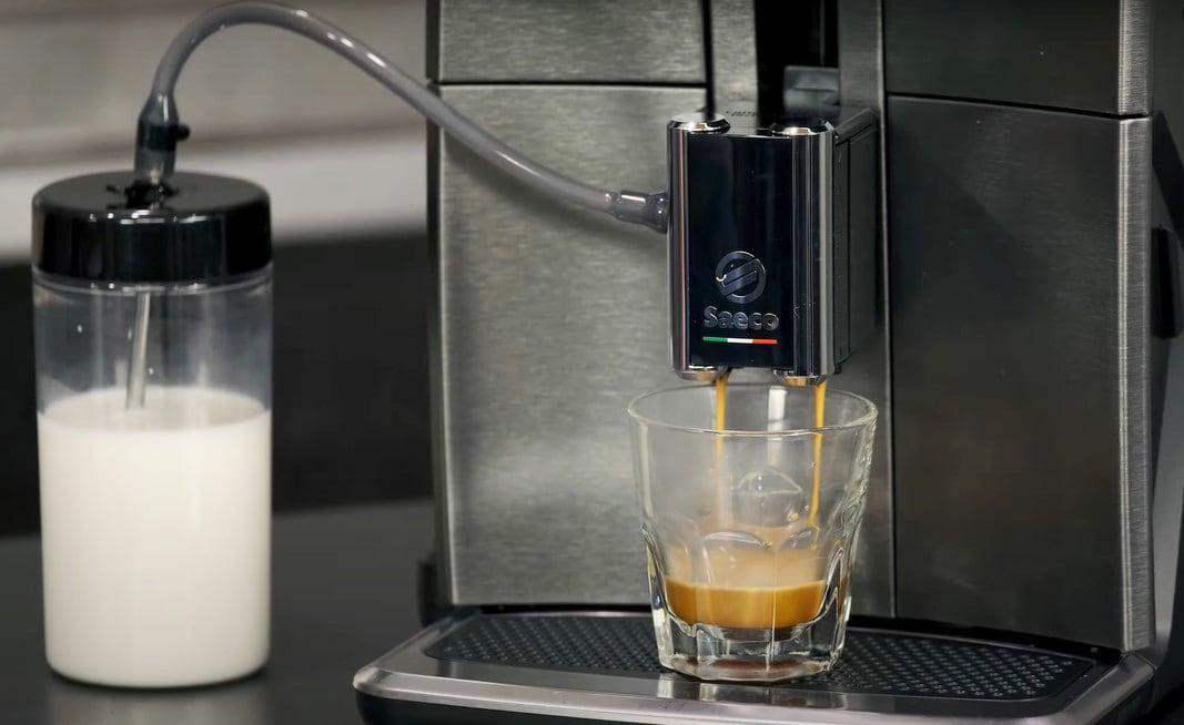 Saeco Xelsis Coffee Grinder
